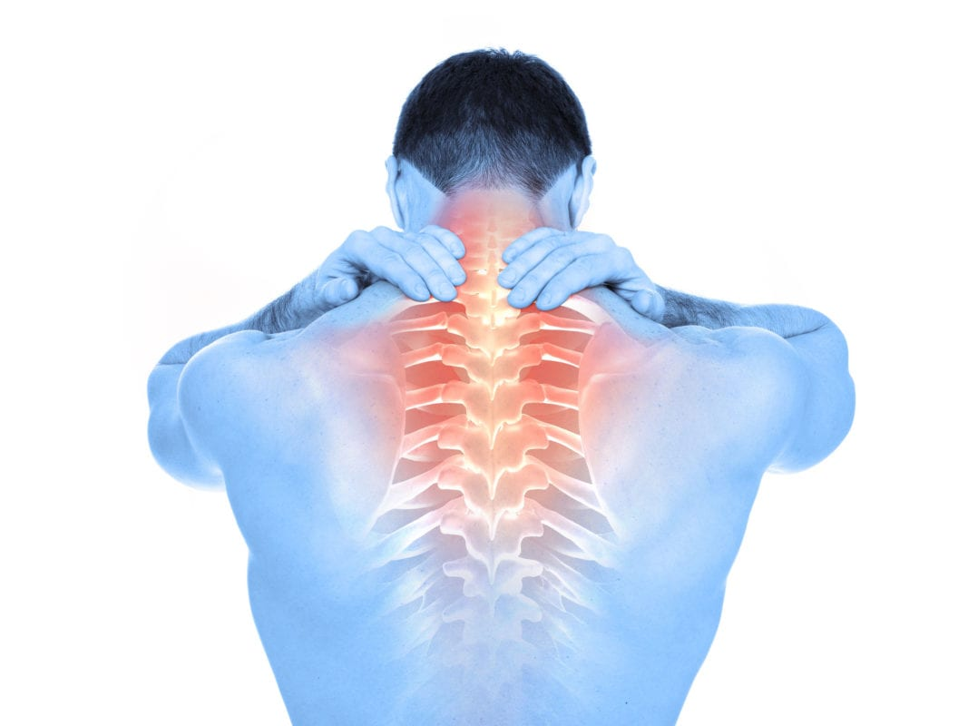 Back pain theraphy