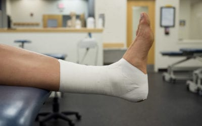 Kinesiology Taping and Sports Taping – What's the difference?