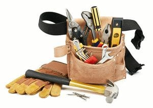 electricians tool box