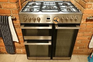 oven repairs richmond london